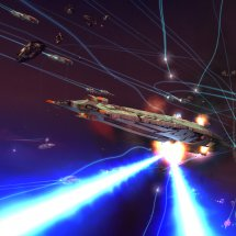 Immagini Homeworld Remastered Collection