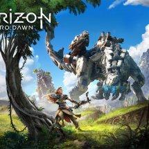 Immagini Horizon Zero Dawn