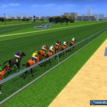 Immagini Horse Racing Manager 2