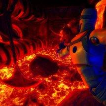 Immagini Hot Lava