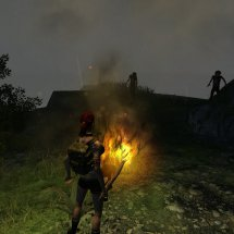 Immagini How to Survive Third Person