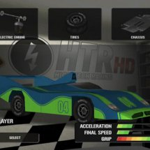 Immagini HTR High Tech Racing