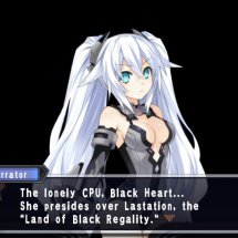 Immagini Hyperdevotion Noire: Goddess Black Heart