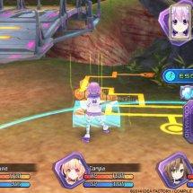 Hyperdimension Neptunia Re Birth 1