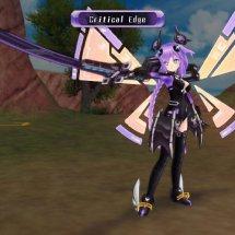 Immagini Hyperdimension Neptunia Re;Birth 2 Sisters Generation