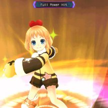 Immagini Hyperdimension Neptunia Re;Birth3: V Generation