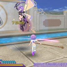 Hyperdimension Neptunia U