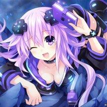 Hyperdimension Neptunia VII