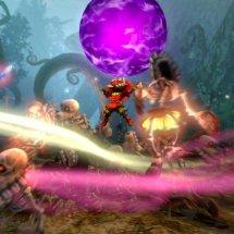 Immagini Hyrule Warriors Legends