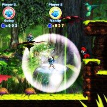Immagini I Puffi 2 Il videogioco