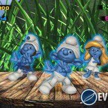 Immagini I Puffi Dance Party