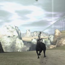 Immagini ICO/Shadow of The Colossus Collection