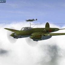 Immagini IL-2 Sturmovik: 1946