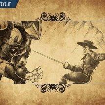 Immagini Il destino di Zorro