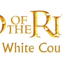Immagini Il Signore degli Anelli - The White Council