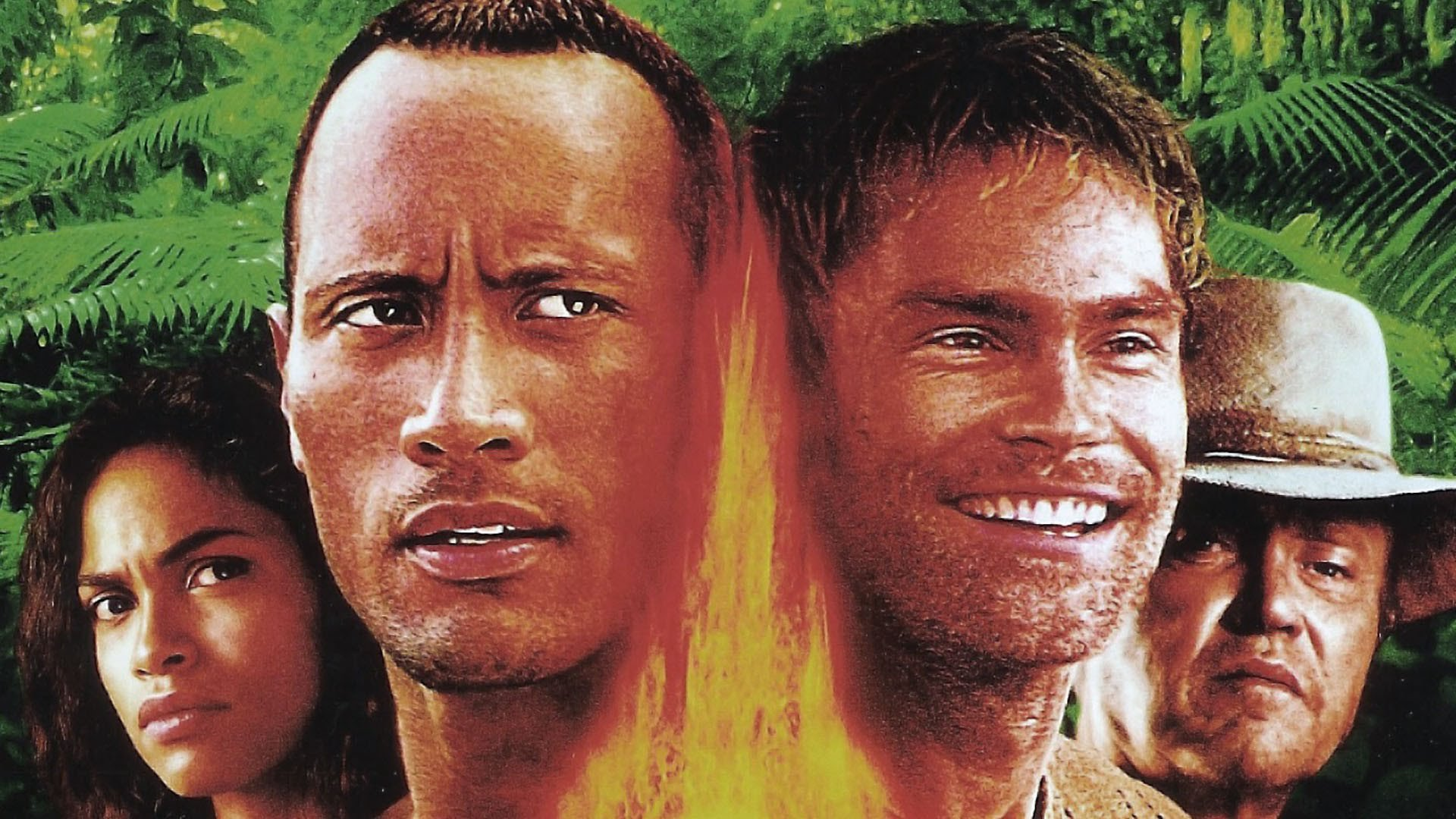 Il tesoro dell'Amazzonia - Film 2004 - Everyeye Cinema