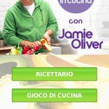 Immagini In Cucina con Jamie Oliver