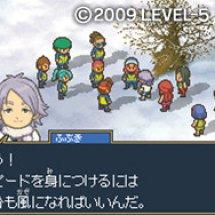 Immagini Inazuma Eleven 1,2,3 Legend of Mamoru Endo