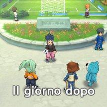 Immagini Inazuma Eleven Go Chrono Stones