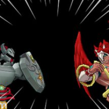 Immagini Inazuma Eleven Go - Luce e Ombra