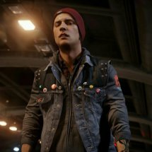 Immagini inFAMOUS: Second Son