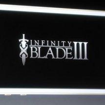 Immagini Infinity Blade 3