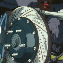 Immagini Initial D DVD 1-3