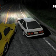 Immagini Initial D Extreme Stage