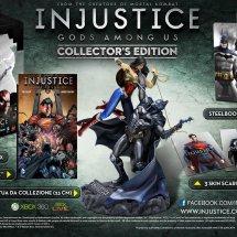 Immagini Injustice: Gods Among Us