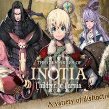 Immagini Inotia 3: Children of Carnia