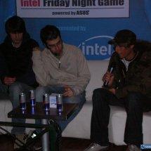 Immagini Intel Friday Night
