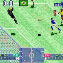 Immagini International Superstar Soccer