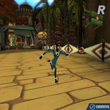 Immagini Iridium Runners