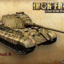 Immagini Iron Front: Liberation 1944