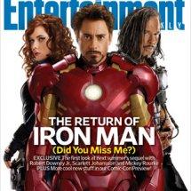 Immagini Iron Man 2