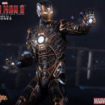 Immagini Iron Man 3