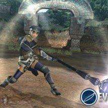 Immagini Ixion Saga