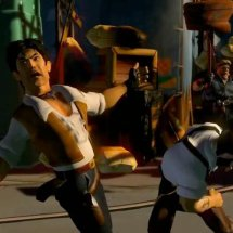 Immagini Jack Keane 2: The Fire Within