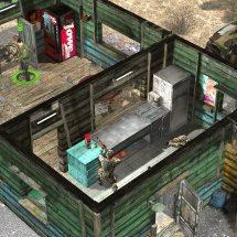 Immagini Jagged Alliance: Back in Action