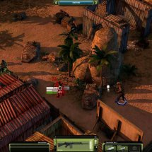 Immagini Jagged Alliance Online