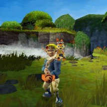 Immagini Jak and Daxter: The Lost Frontier