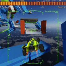 Immagini Jet Car Stunts 2