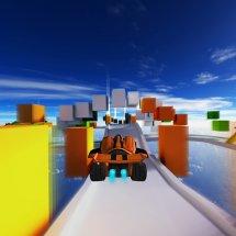 Immagini Jet Car Stunts