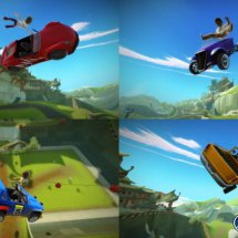 Immagini Joy Ride Turbo