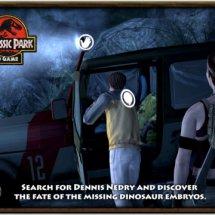 Immagini Jurassic Park
