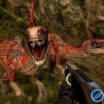 Immagini Jurassic: The Hunted