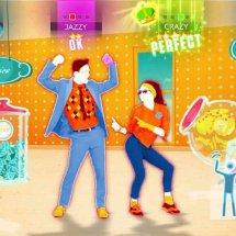 Immagini Just Dance 2014