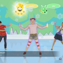 Immagini Just Dance Kids 2014