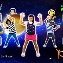 Immagini Just Dance Kids