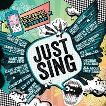 Immagini Just Sing